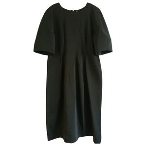 🇨🇦 NWT Cos assymetrical dress size 12